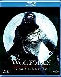 Image de Wolfman(versione estesa+versione cinematografica) [(versione estesa+versione cinematografica)] [Im