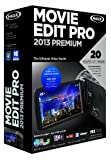 MAGIX Movie Edit Pro 2013 Premium (Anniversary Offer) incl. Photo Manager MX Deluxe