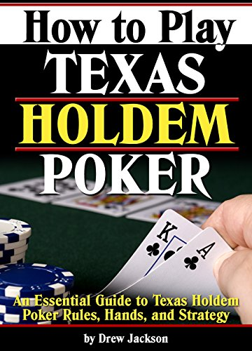 Strategies for texas holdem hands