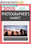 2015 Photographer's Market