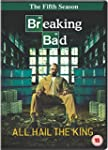 Breaking Bad: Season-5 (DVD, 2013)