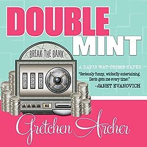 Double Mint Audiobook