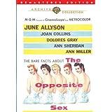 Opposite Sex [Import]