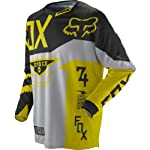 Fox Racing 360 Machina Men's MotoX/OffRoad/Dirt Bike Motorcycle
