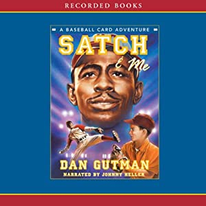 Satch and Me Audiobook