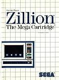 Zillion: Sega Master
