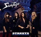 Streets: Rock Opera