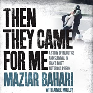 Then They Came for Me Audiobook