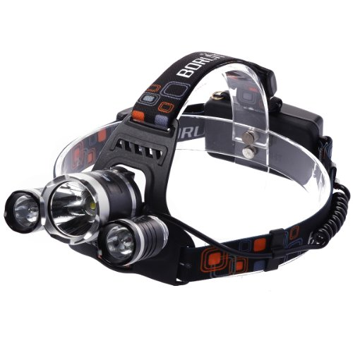 XCSOURCE® 5000 Lumen LM LED Bicycle HeadLight