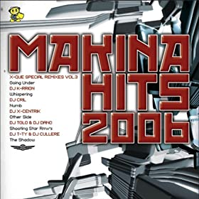 Makina Hits 2006