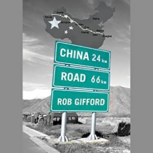 China Road Audiobook