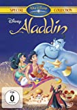 DVD & Blu-ray - Aladdin (Special Collection)