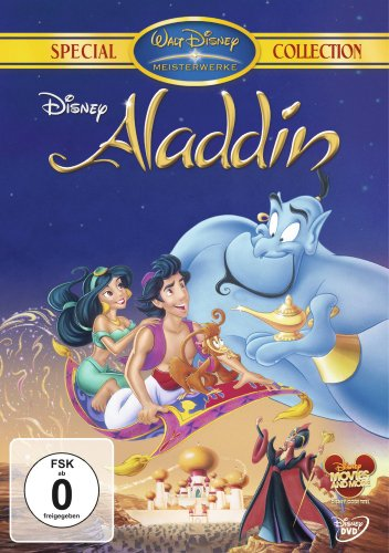 aladdin-special-collection