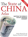 The State of China Atlas: Mapping the World's Fastest-Growing Economy