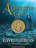 David Gibbins Atlantis God (Jack Howard)