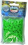 Rainbow Looms Alpha Bands (Lime Green)