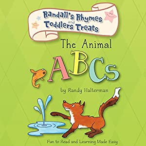 The Animal ABCs Audiobook