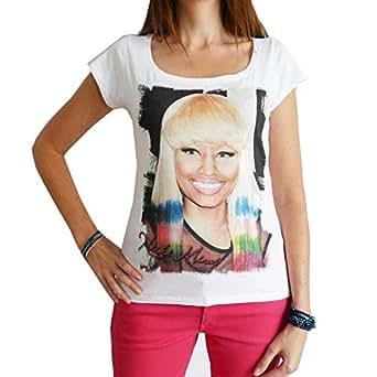 Nicki Minaj Women 39 S T Shirt Picture