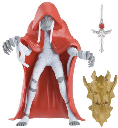 "ThunderCats Mumm-Ra 4"" Action Figure - 1"