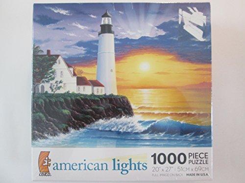 American Lights Portland Head Lighthouse