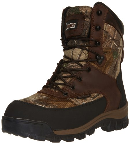 Great Features Of Rocky Men's 4754 400G Insulated Boot