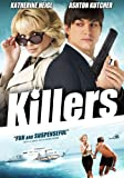 Killers [DVD] [2010] [Region 1] [US Import] [NTSC]