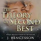 The Theory of Second Best: Cake Series, Book 2 Hörbuch von J. Bengtsson Gesprochen von: Zachary Webber, Andi Arndt