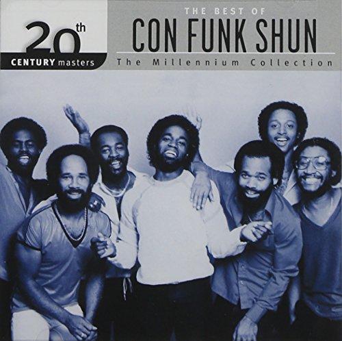 Con Funk Shun - The Best Of Con Funk Shun: 20th Century Masters - The Millennium Collection - Zortam Music