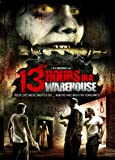 Cover art for  13 Hours in a Warehouse