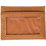 Slim Wallet Slim Wallet, Brown, One Size