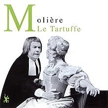 Le Tartuffe Performance Auteur(s) :  Molière Narrateur(s) : Louis Velle, Sophie Desmarets, Michel Bouquet, Henri Virlojeux