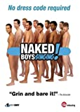 echange, troc Naked Boys Singing [Import anglais]