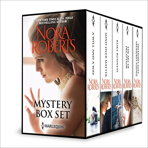 Mystery Box Set