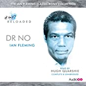 Dr No | [Ian Fleming]