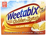 Weetabix Golden Syrup Biscuits 24 (Pack of 5)