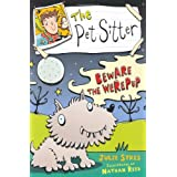 The Pet Sitter: Beware the Werepupby Julie Sykes