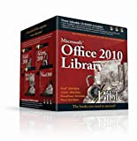 Office 2010 Library: Excel 2010 Bible, Access 2010 Bible, PowerPoint 2010 Bible, Word 2010 Bible (1118011139) by Walkenbach, John