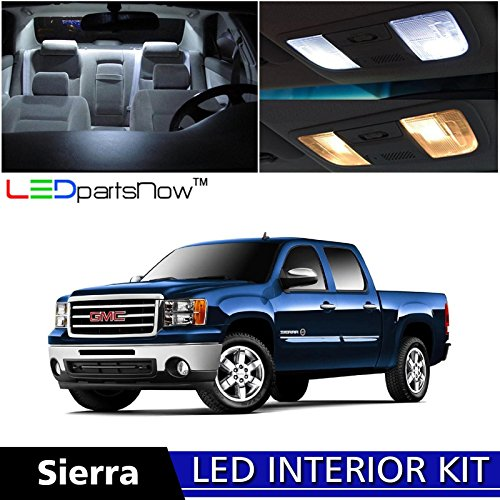 All GMC Sierra Parts Price Compare