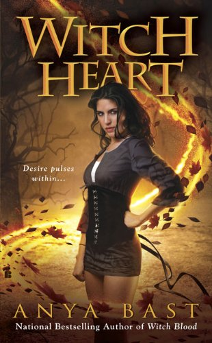 Image of Witch Heart (Elemental Witches, Book 3)