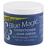 Blue Magic Conditioner Hair Dress, 12 oz (340 g)