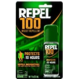 Repel 100 Insect Repellent, 1 oz. Pump Spray