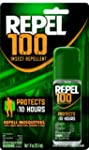 Repel 100 Insect Repellent, 1 oz. Pum...