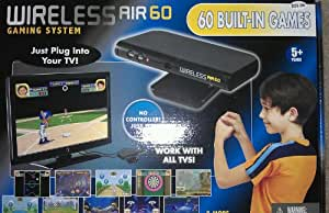 Air Wireless 60 Gaming System
