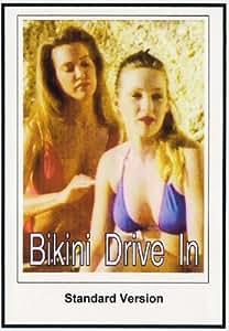 Bikini drive in 1995