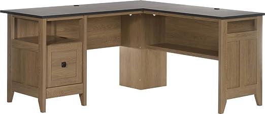 Teknik ufficio 5412320Home studio scrivania a forma di L