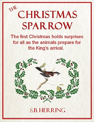The Christmas Sparrow