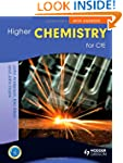 Higher Chemistry for CfE with Answers