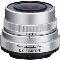 Pentax 03 Fish-Eye Lens for Pentax Q