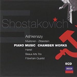 Pno/Chamber Music