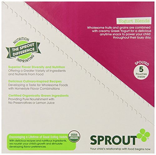 Bpa Free Spouted Pouch Food Packaging